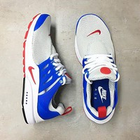 """NIKE"" Air Presto Women Men Fashion Running Sport Casual Shoes Sneakers"