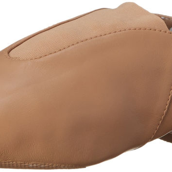 Bloch Women's Super Jazz Shoe Tan 9 B(M) US '