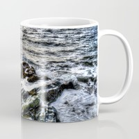 Before the storm Mug by Haroulita | Society6