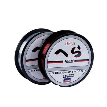 100m 0.8-8.0LB Super Strong Daiwa Nylon Fishing Line Monofilament Line Japan Main Line for Carp Fishing Tackle High Quality