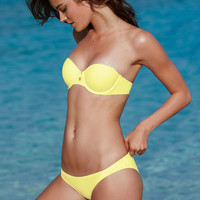 Push-Up Bandeau - Victoria's Secret Swim - Victoria's Secret