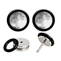 Ancient Moon Fake Plugs