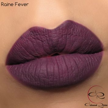 Raine Fever - Matte Lip Paint