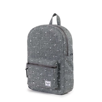 Herschel Supply Co.: Settlement Backpack Mid-Volume - Diver Down