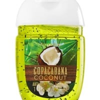 PocketBac Sanitizing Hand Gel Copacabana Coconut
