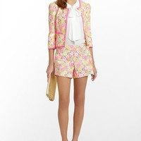Lilly Pulitzer - Nelle Jacket