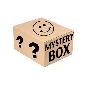 BLACK FRIDAY MYSTERY Box Special Box O Stuff