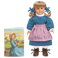 American Girl® Bookstore: Kirsten® Mini Doll
