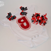 Personalized Bodysuit Headband Set, Baby Shower Gift, Many color options, Baby, Newborn, Infant, Toddler