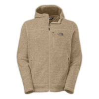 The North Face Gordon Lyons Hoodie for Men in Dune Beige Heather NF00CLD3-7C7*