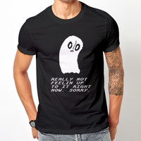 Undertale Game Quote T-Shirt
