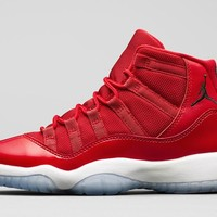 "Air Jordan Retro 11 ""Win Like 96"""