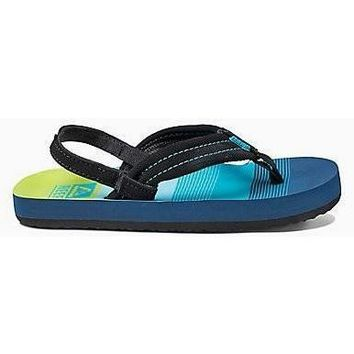 Reef AHI Kid's Sandals - Reef Kid's Flip Flops