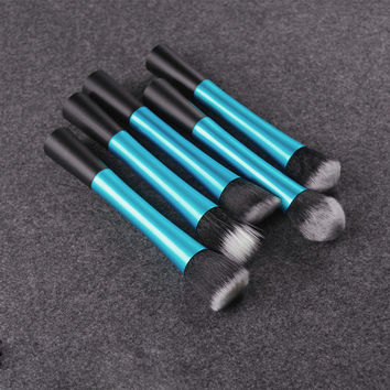 Beauty 5-pcs Makeup Brush Sets =