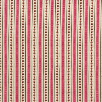 Laura Ashley Fabric LA1160.715 Lilliput Peony