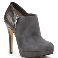 MICHAEL Michael Kors  York Suede/Leather Ankle Boot