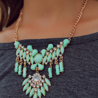 Most Wonderful Necklace