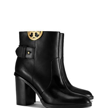 Tory Burch Sidney High-heel Bootie