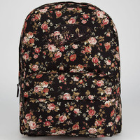 Vans Realm Backpack Black Combo One Size For Women 22379514901