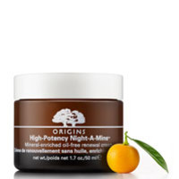 Night moisturizers | Origins
