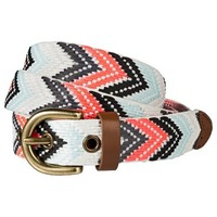 Mossimo Supply Co. Belt - Multicolored