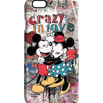 Disney - Crazy In Love - Case For iPhone 6