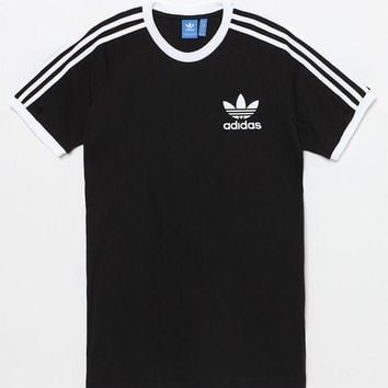 DCCKYB5 adidas California Black T-Shirt