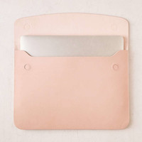 "Understated Leather 13"" MacBook Pro Case - Urban Outfitters"