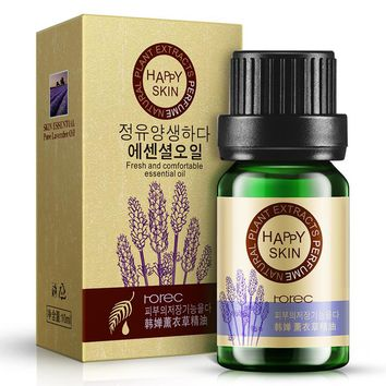 HOREC Korean Lavender Oil Scar Cream to Remove Acne Scars, Stretch Marks and Blackheads