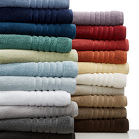 Hotel Collection Ultimate MicroCotton Bath Towel Collection, 100% Cotton, Only at Macy's