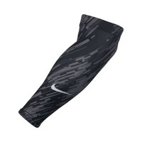 Nike Pro Combat Core Compression Amplified 2.0 Forearm Shivers - Black