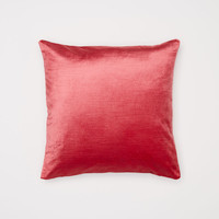 H&M Velvet Cushion Cover $6.99