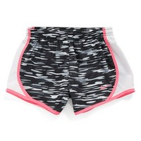 Girl's Nike 'Tempo AOP' Dri-FIT Running Shorts,