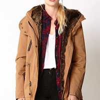 Must-Have Parka