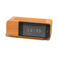 Areaware® Alarm Dock - Gifts Under $50 - GiftGuide2013_Mobile - Madewell