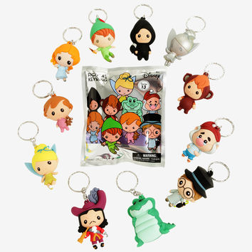Disney Series 13 Blind Bag Figural Key Chain