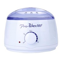 Pro Wax 100 Hair Removal Wax Machine Wax Melting machine 500CC Body Beauty Safe And Secure Epilator Depilation
