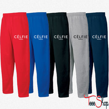Celfie Paris Sweatpants