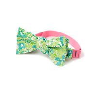 Silk Bow Tie - Lilly Pulitzer