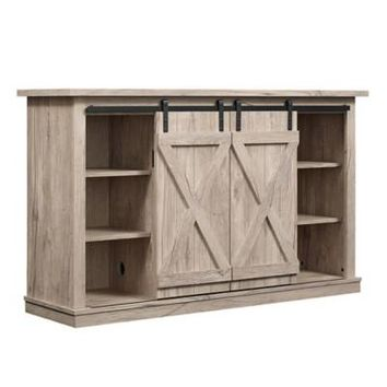 Bell'o Cottonwood TV Stand in Pine