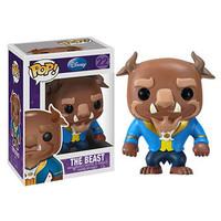 Funko POP! Disney - Vinyl Figure - THE BEAST (4 inch): BBToyStore.com - Toys, Plush, Trading Cards, Action Figures & Games online retail store shop sale