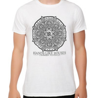 Hands Like Houses Mandala T-Shirt