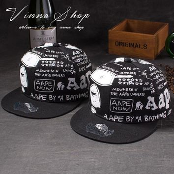 Hip-hop Hats Korean Summer Ladies Casual Couple Baseball Cap [211443548172]