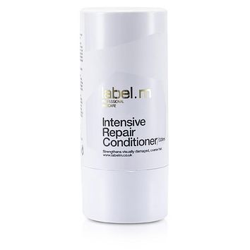 Intensive Repair Conditioner (Strengthens Visually Damaged, Coarse Hair) - 300ml-10.1oz