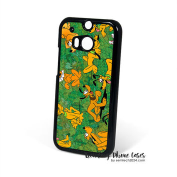 Pluto Wallpaper  HTC One M8 Case Cover for M9 M8 One X Case