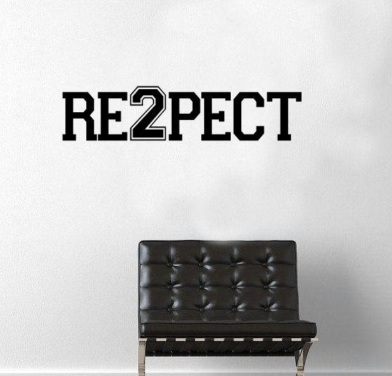 Derek Jeter Re2pect Wall Decal Car From Grand Rapids Vinyl