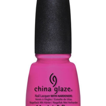 China Glaze - You Drive Me Coconuts 0.5 oz - #81327