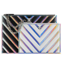 CHANEL Fashion - Pouch