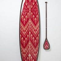 Limited-Edition Stand-Up Paddleboard, Kai Nalu