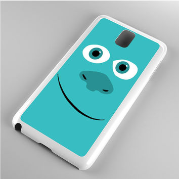 Monster Inc Sulley Face Note 3 Case